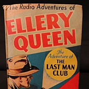 Ellery Queen The Better Little Book 1406