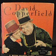 David Copperfield The Big Little Book 1148