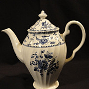 Johnson Brothers Ironstone Teapot  With Lid
