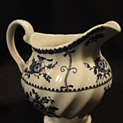 Johnson Brothers Ironstone Creamer