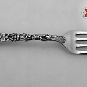 Versailles Dessert Forks Gorham Copyrighted 1888 Various Monograms