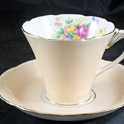 Royal Grafton Fine Bone China Cup & Saucer