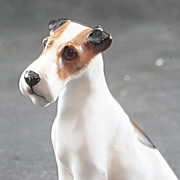 Royal Doulton Miniature Dog K-8 Terrier