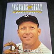 Legends of the Field Sports Photography of Ozzie Sweet