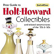 Price Guide to Holt-Howard Collectibles : And Related Ceramicware '50s 60's