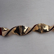 Vintage Authentic Judith Leiber Belt