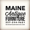Maine Antique Furniture