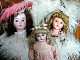 Louise's Little Ladies Dolls & Accessories