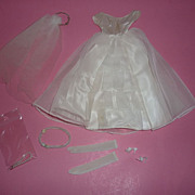 Mattel-Vintage Barbie ~Bride�s Dream~ #947  From  1963-1964