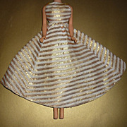 Mattel-Barbie ~Holiday Dance~ Dress #1639 From 1965-1966