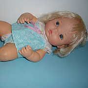 Mattel ~Baby Tender Love~ Doll -12&quot;- Newborn Line-Original Clothing