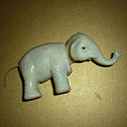 Chetney Germany-Bobble Head Elephant Toy