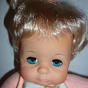 Ideal ~Lazy Dazy Doll~ 1972 -1973 -  Very Good Condition