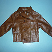 SOLD Mattel-Ken Coat -Rally Gear- #1429 - From 1969-1970