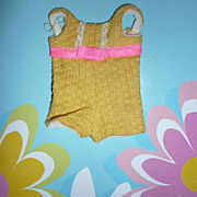 Mattel-Skipper~Sunny Suity~ Romper  #1975 From  1969 - 1970