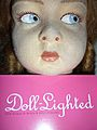 Doll-lighted to Meet You