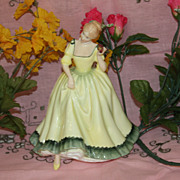 Royal Doulton Figurine Lady Women Paula HN 2906