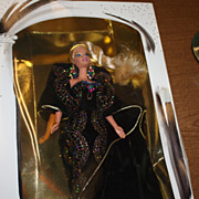 Barbie Classique Midnight Gala doll in box collector nice