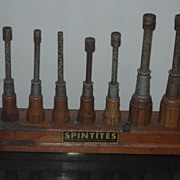 Spintite Nut Drivers