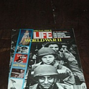 Special Issue Life Magazine 40 Years Later End of WW2