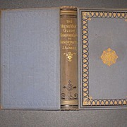 REDUCED The Young Man's Guide Through Life to Immortality Scarce Edition Signed by Editor