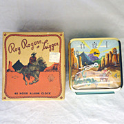 SALE The Flintstones and Dino Vintage Lunch Box 1962