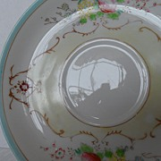 SALE Berkshire Ware Japan Tea Plate
