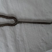 SALE Vintage Button Hook