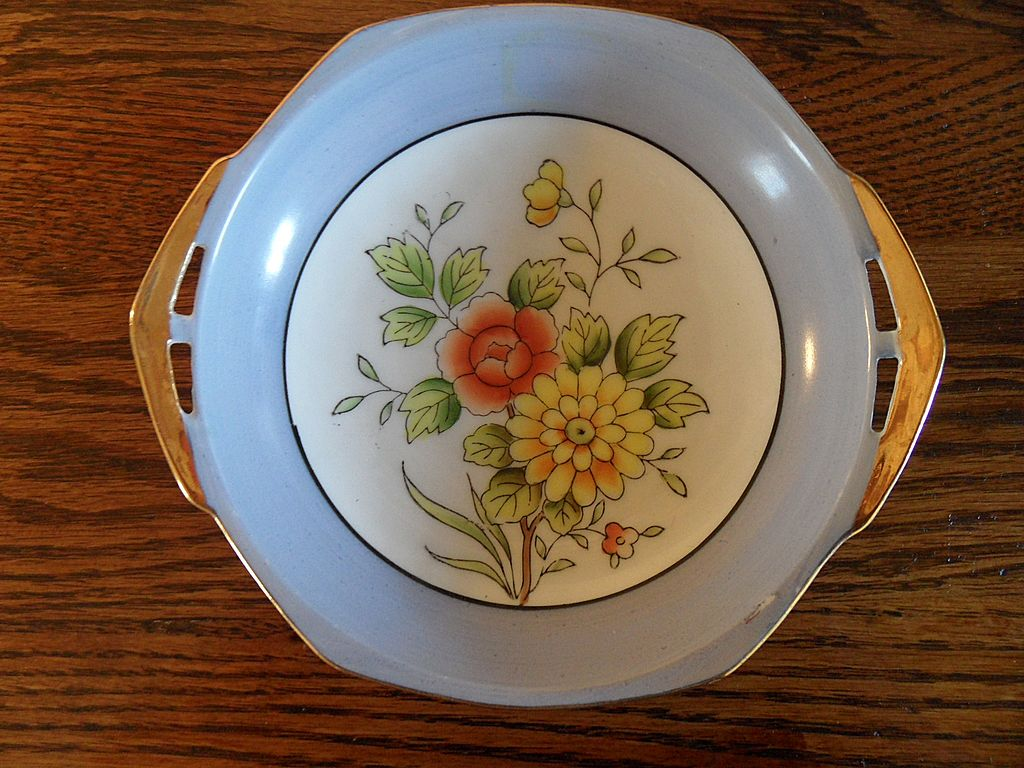 Noritake Nippon Serving Bowl