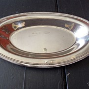 SALE Vintage - Silver Plate - WM Rogers Mfg Co