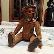 "SALE Collectible - Boyd's Bear's  - Gertrude ""Gerti"" Grizberg"