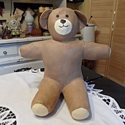 SALE Vintage - Teddy Bear