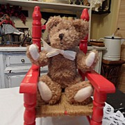 "SALE Vintage - Boyd's Bear - Stuffed ""Honey"""