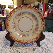 SALE Vintage - National Fine China - Saucer