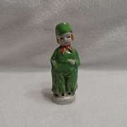 SALE Vintage - Porcelain Figurine - Occupied Japan