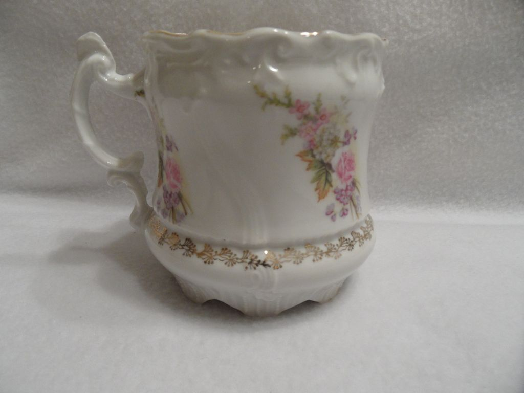 Antique - C.T. Germany - Shaving Mug