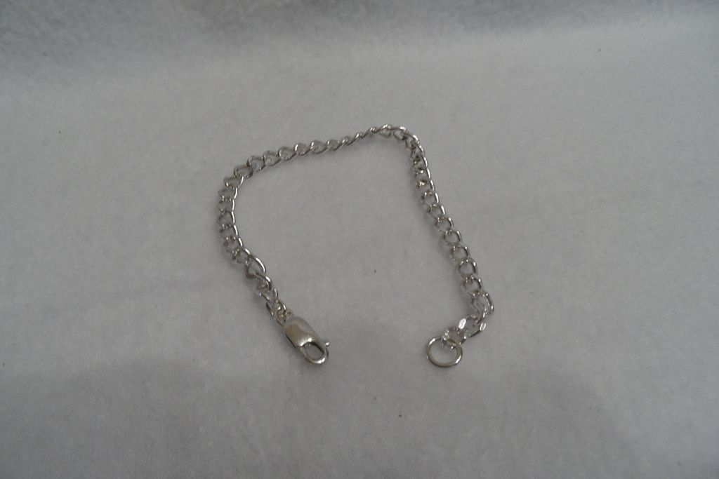 Vintage - .925 Sterling Silver - Bracelet