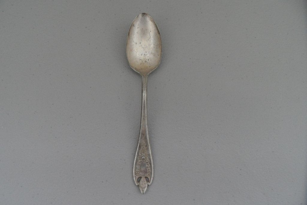 Vintage - Spoon - 1847 Rogers Bros. XS TRIPLE