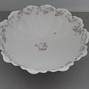 Vintage - Haviland Limoges - Bowl
