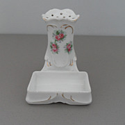Vintage - RS Prussia - Hat Pin Holder
