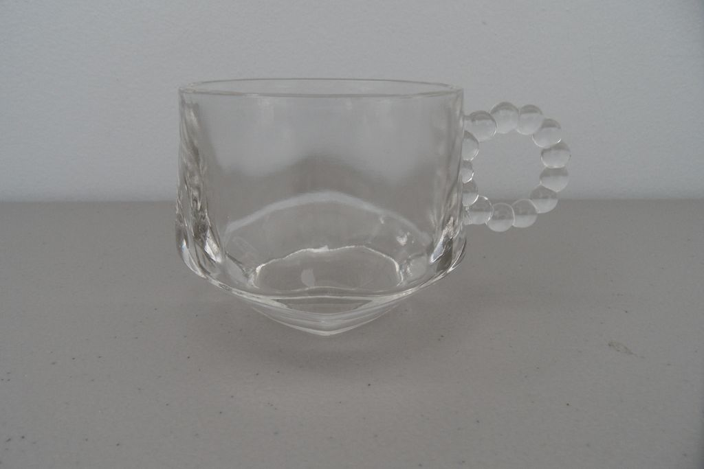 Vintage - Imperial Punch Glass