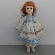 Vintage - Eff Bee - Doll
