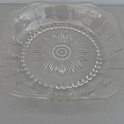 Vintage - Glass Bowl