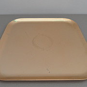 Vintage - Kensington - Aluminum Tray
