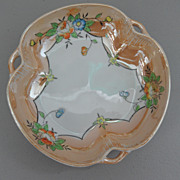 Vintage - Lustreware - Bowl - Made in Japan