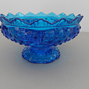 Vintage - Candle Holder - Fenton
