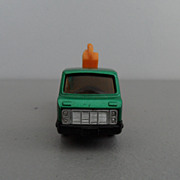 Vintage - Tomica - Truck - 1976