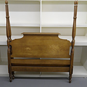 Vintage - Headboard/Footboard