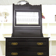 Vintage - Eastlake Dresser