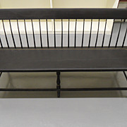SOLD Antique - Bench